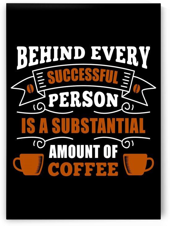 Coffee Success Criteria by Artistic Paradigms