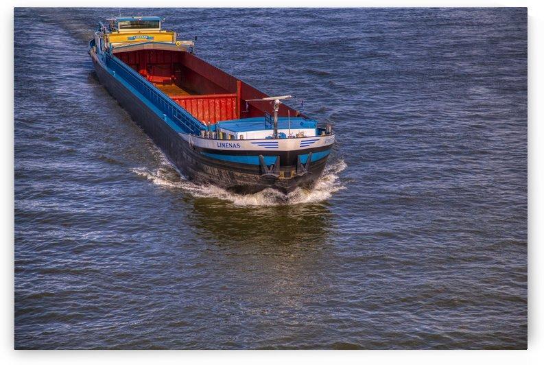 Boat by Petre Miuta