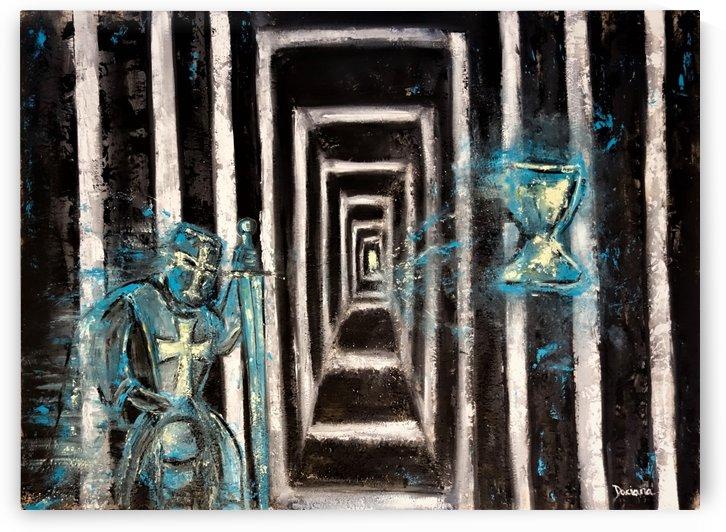 Phantasma Ierusalem by Daciana