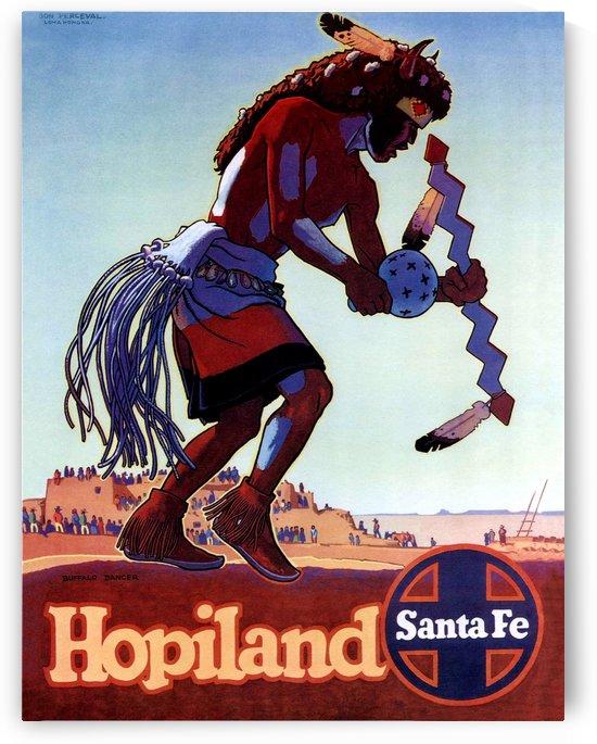 Native American Warrior by vintagesupreme
