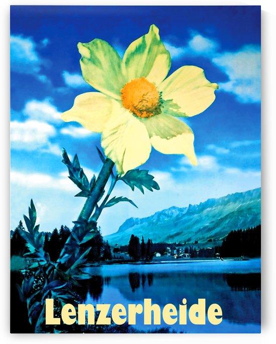 Lenzerheide by vintagesupreme