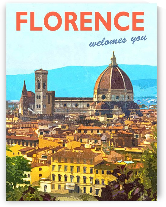 Florence by vintagesupreme