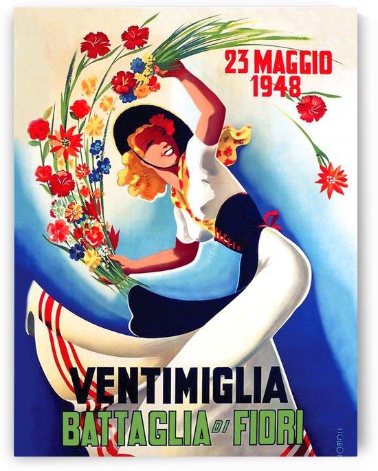 Ventimiglia by vintagesupreme