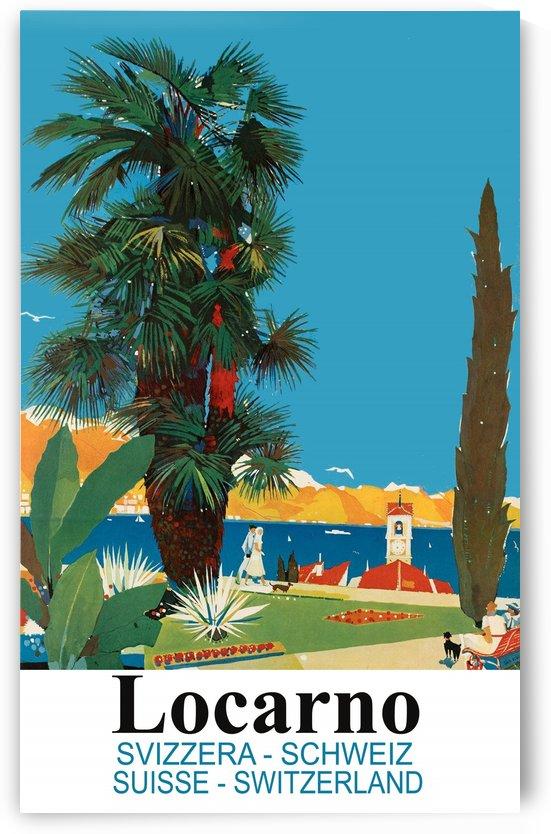 Locarno Town Resort by vintagesupreme