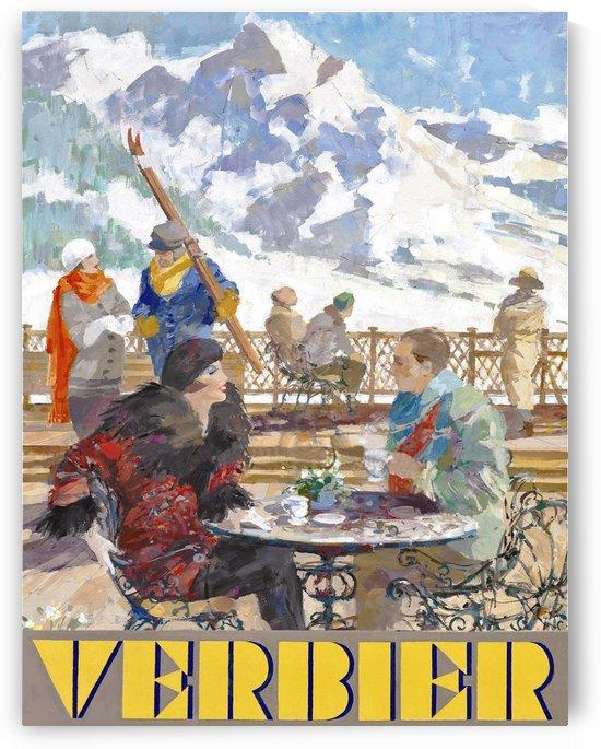 Verbier by vintagesupreme