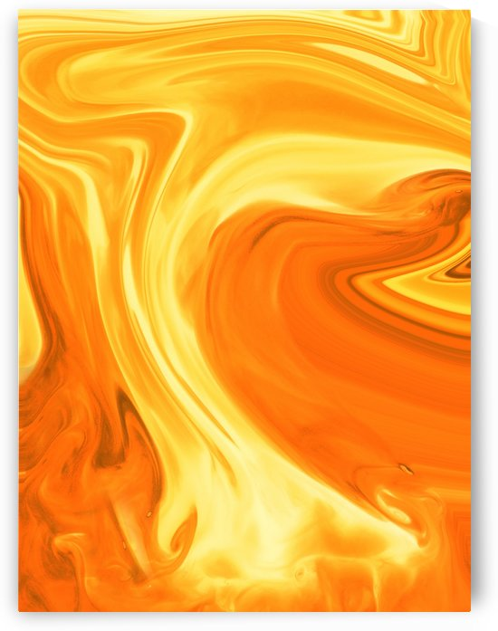 ABSTRATO FLUID   120X160   28 02 2020   02A2 by Uillian Rius