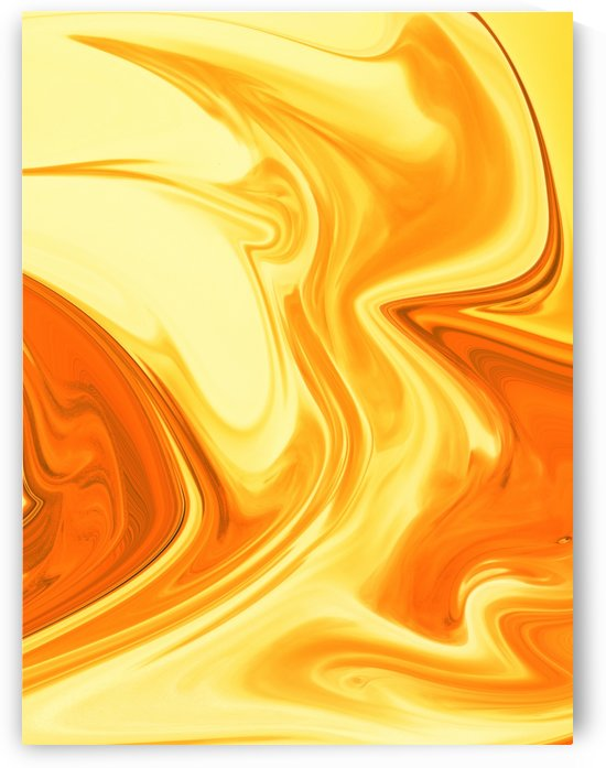 ABSTRATO FLUID   120X160   28 02 2020   02C2 by Uillian Rius