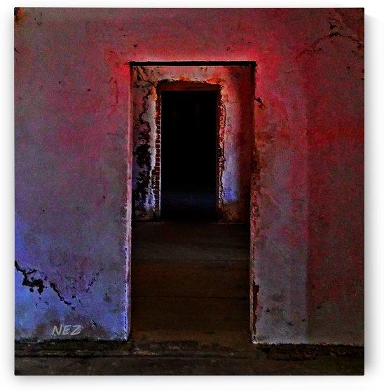 Empty by Efrain Montanez