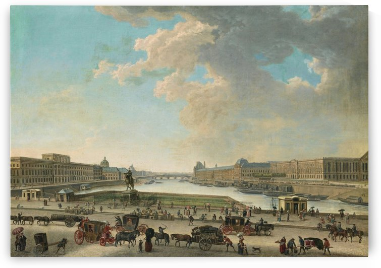 Nachahmer by Canaletto
