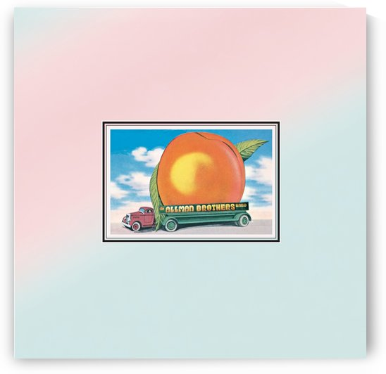 Eat a Peach by The Allman Brothers Band by Music N Film