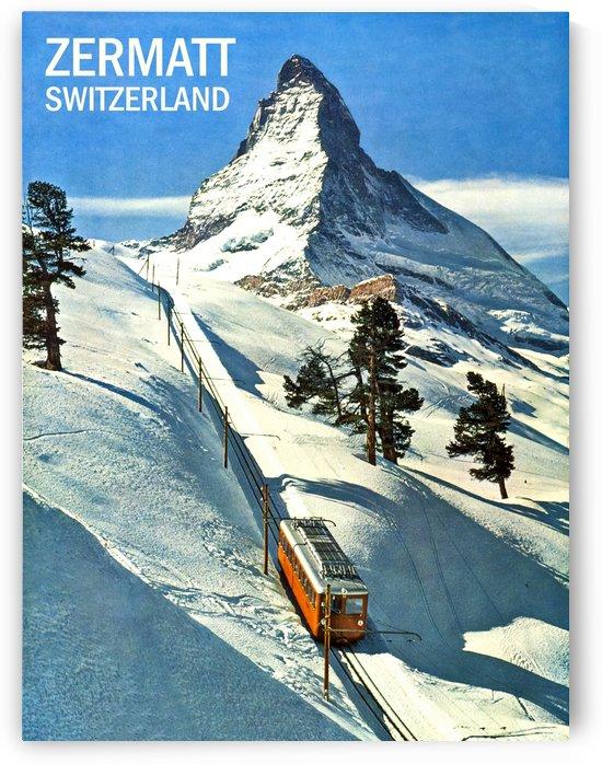 Zermatt by vintagesupreme