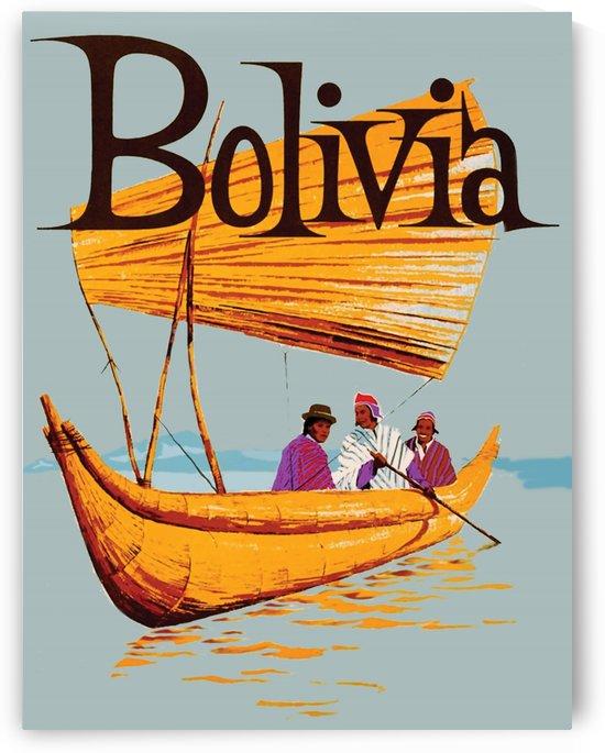 Bolivia by vintagesupreme