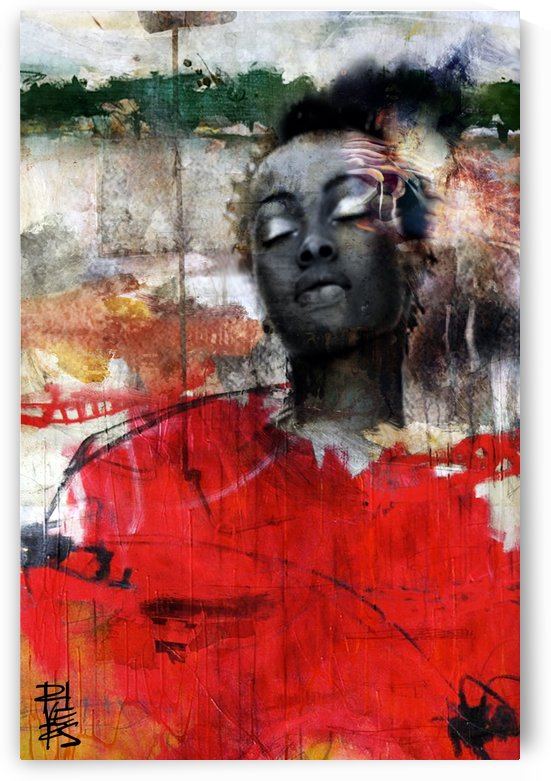 Aja by Jason Rivers