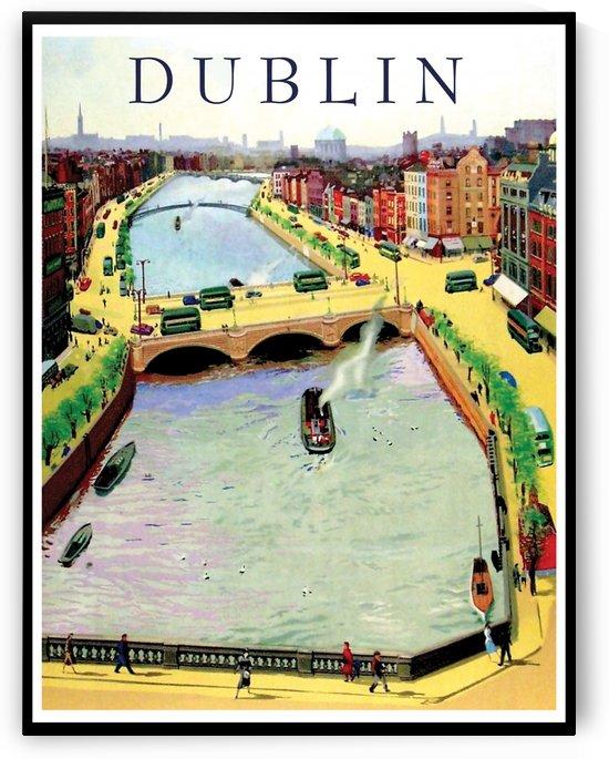 Dublin by vintagesupreme