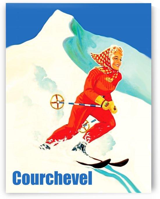 Courchevel by vintagesupreme