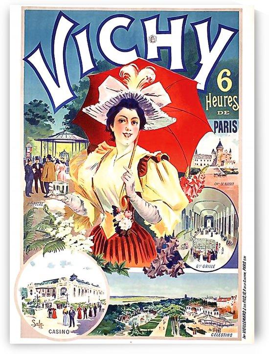 Vichy by vintagesupreme