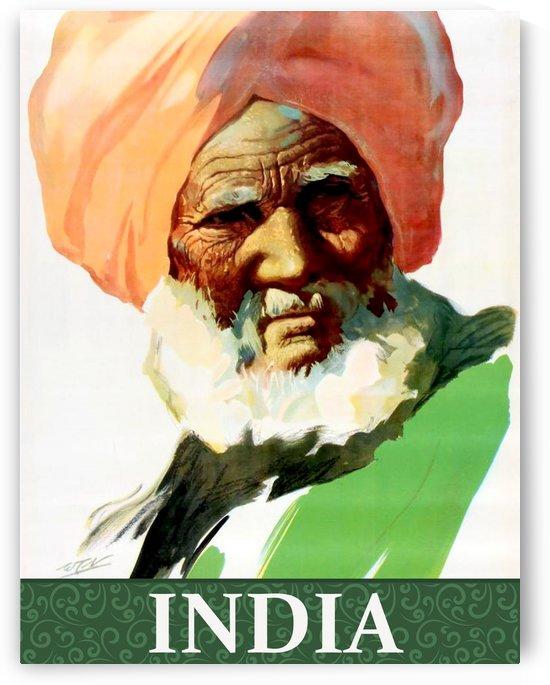 India by vintagesupreme