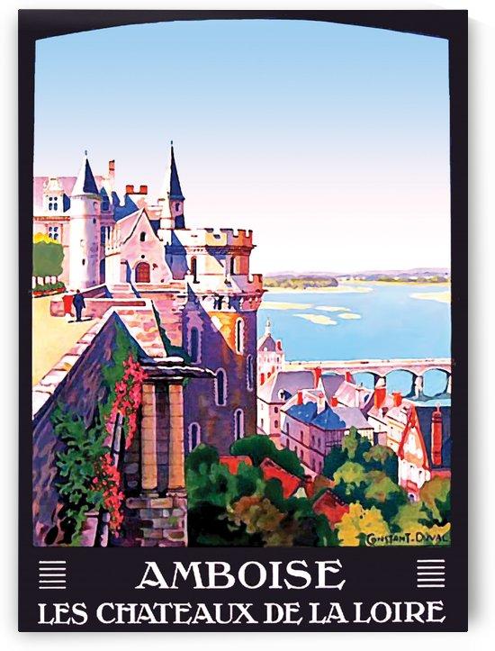 Amboise by vintagesupreme