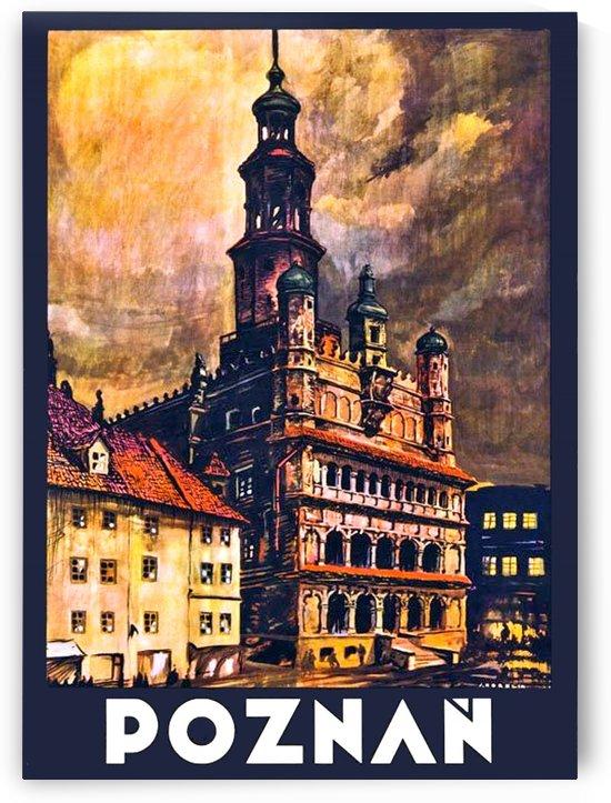 Poznan by vintagesupreme