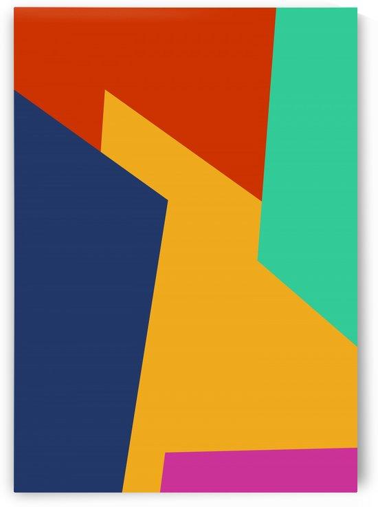 GEOMETRICO FORMAS   170X240   24 04 2020    07D by Uillian Rius