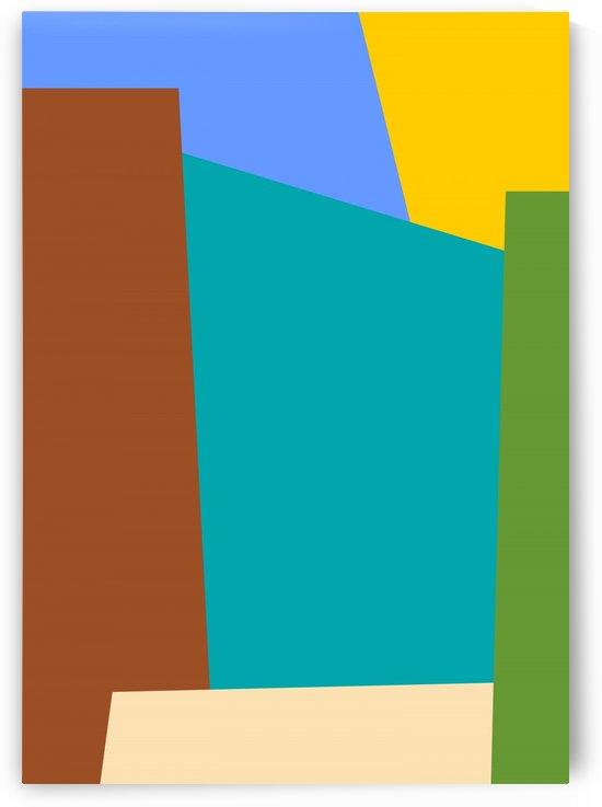 GEOMETRICO FORMAS   170X240   24 04 2020    07i by Uillian Rius