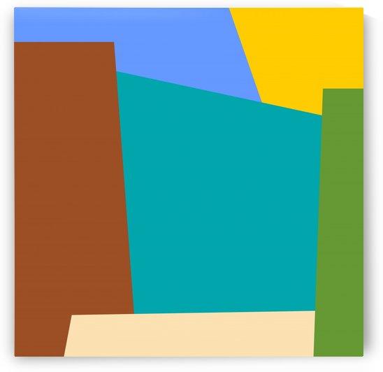 GEOMETRICO FORMAS   200x200   24 04 2020    07i2 by Uillian Rius