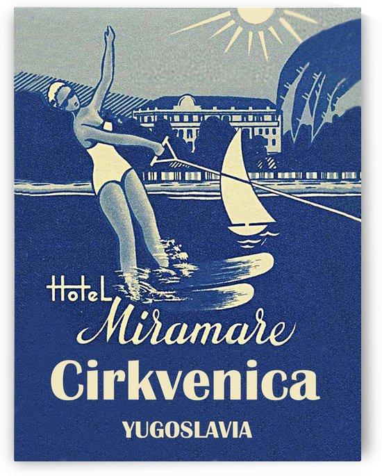 Cirkevenica by vintagesupreme