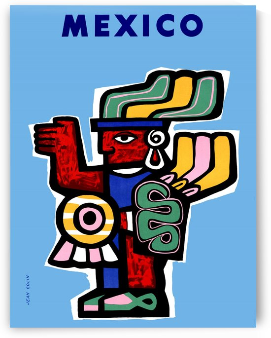 Mexican Art by vintagesupreme