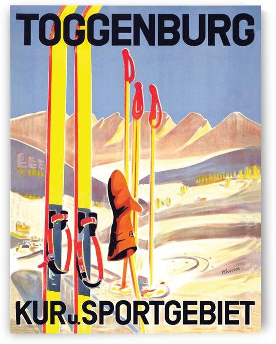 Toggenburg by vintagesupreme