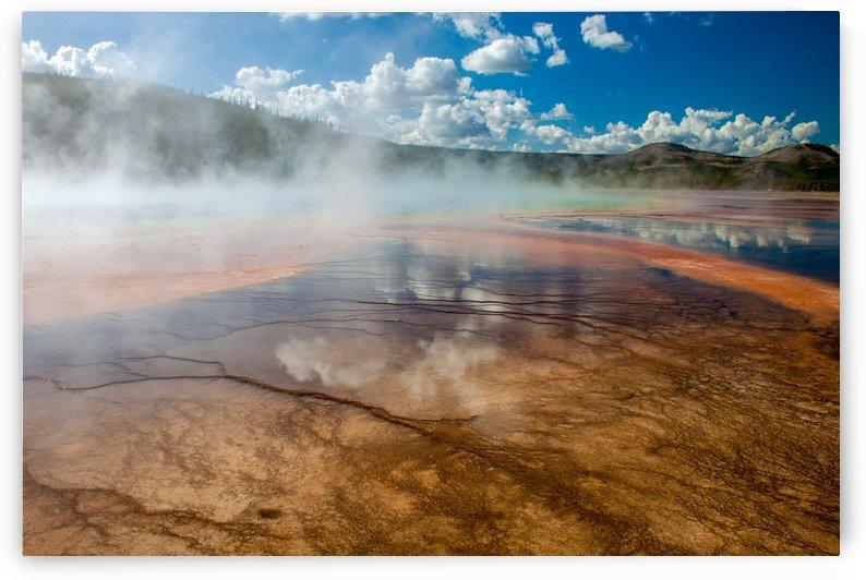 Yellowstone by ND_PHOTOGRAPHY
