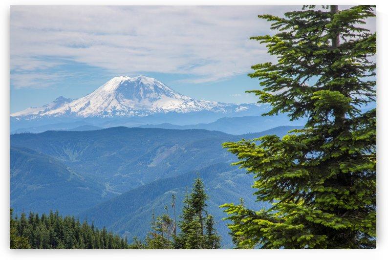 Mount Washington by ND_PHOTOGRAPHY