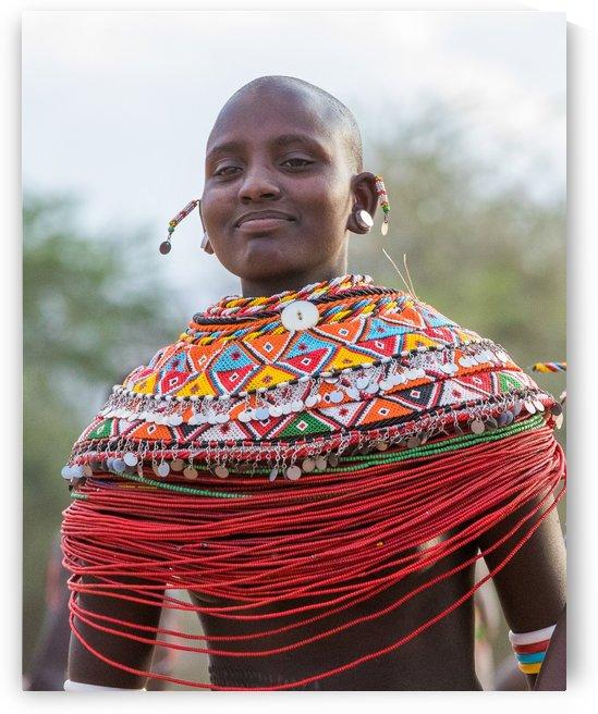Samburu women by ND_PHOTOGRAPHY