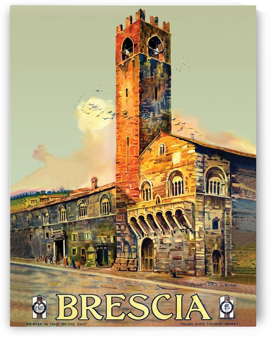 Brescia by vintagesupreme