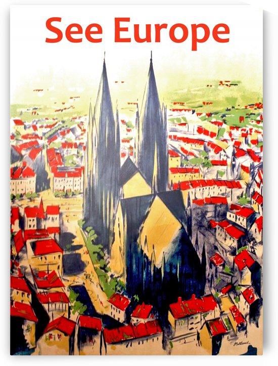 See Europe by vintagesupreme
