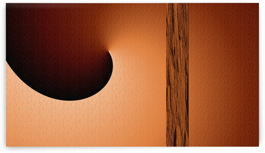 Trou noir Black hole by Createm