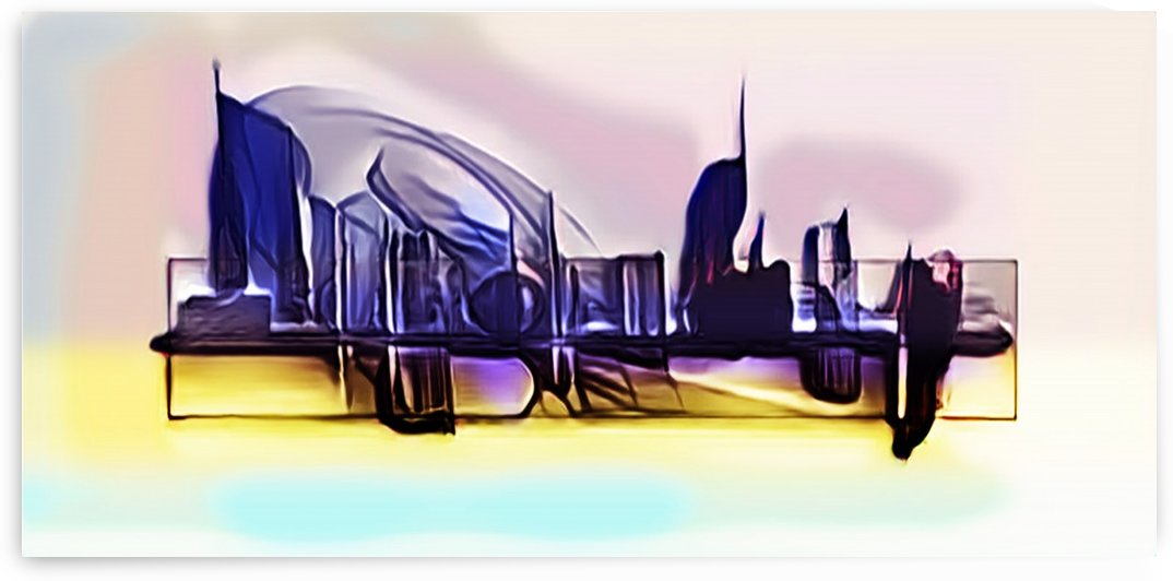 My City My life by Zigzag