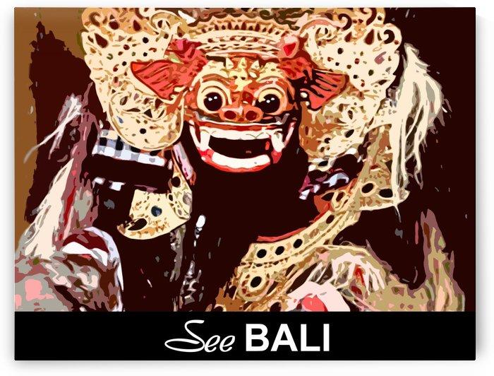 See Bali by vintagesupreme