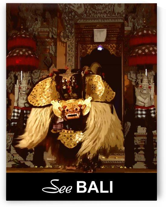 Bali by vintagesupreme