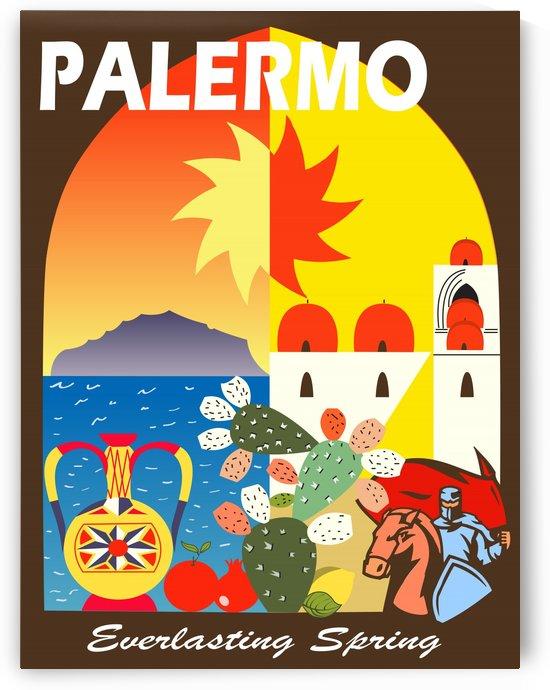 Palermo by vintagesupreme