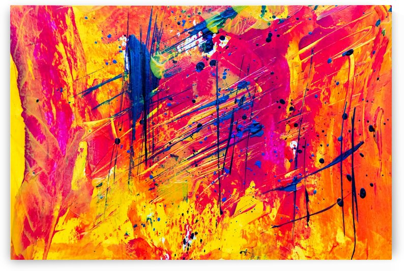 OQ   ABSTRATO EXPRESSIONISMO   119X84   AB EX 10   22_11_2019 by Uillian Rius