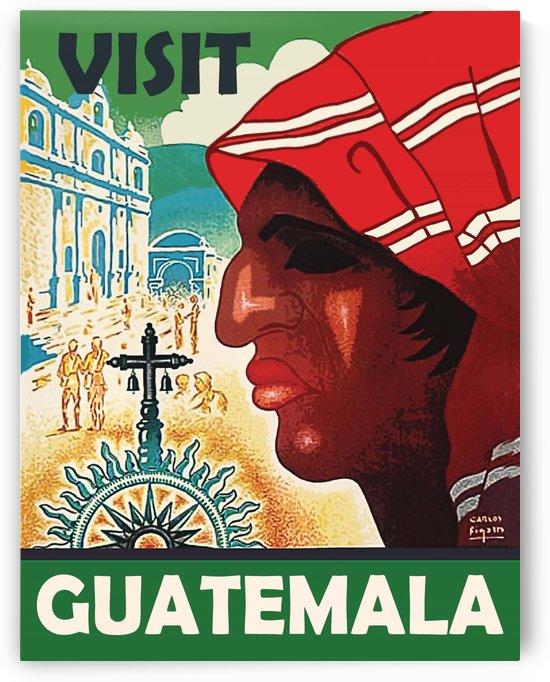 Guatemala by vintagesupreme