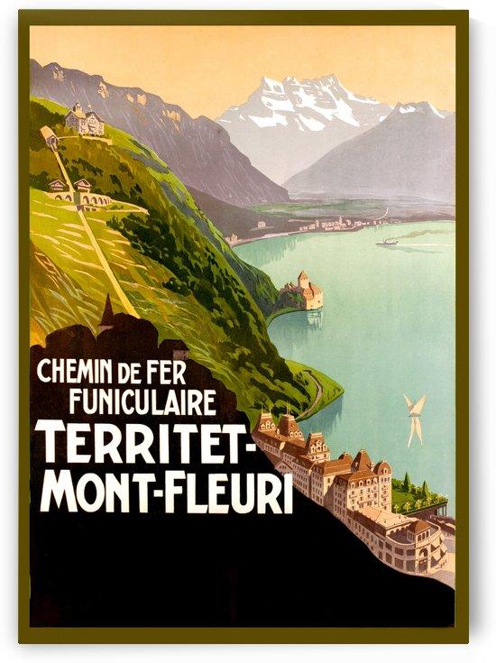 Mont Fleuri by vintagesupreme