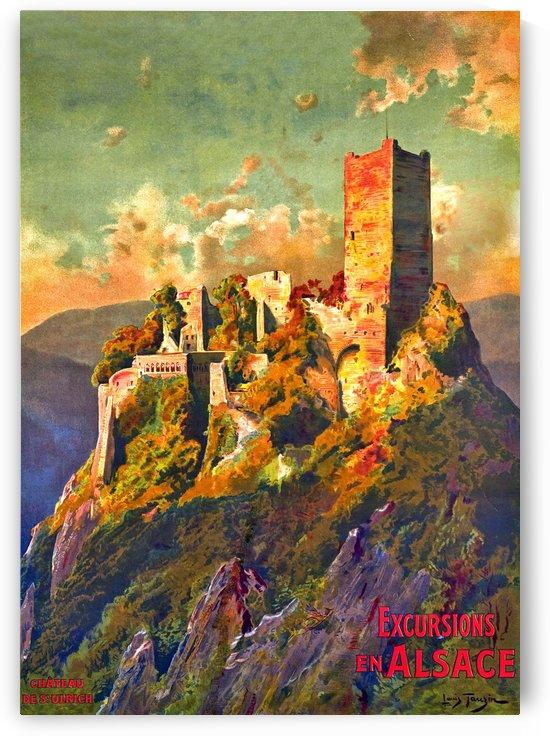 Alsace Excursions by vintagesupreme