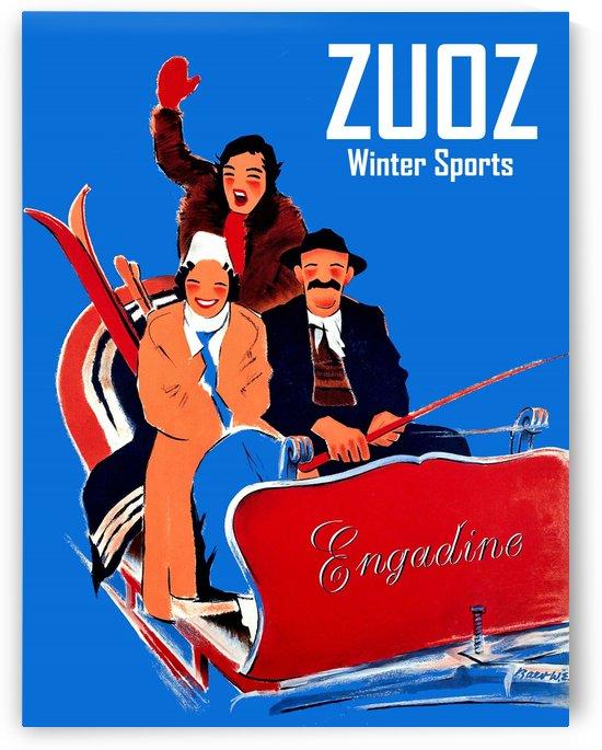 Zuoz by vintagesupreme
