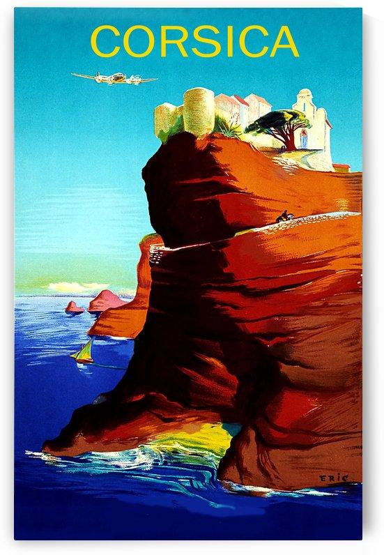 Corsica by vintagesupreme