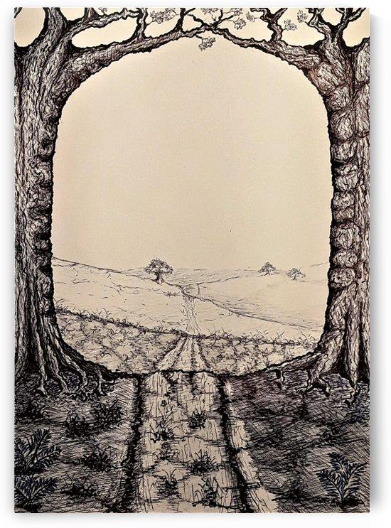 OakRoad by Malachi Persche