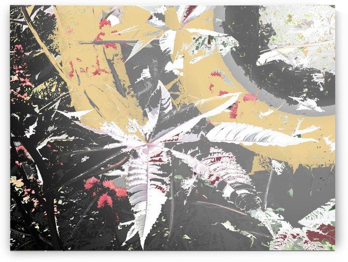 Dream Garden 200630 by BotanicalArt ca