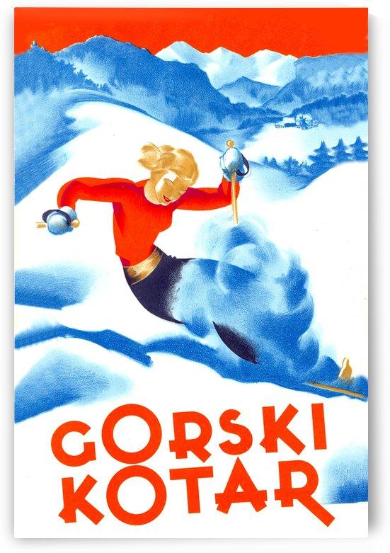 Gorski Kotar by vintagesupreme