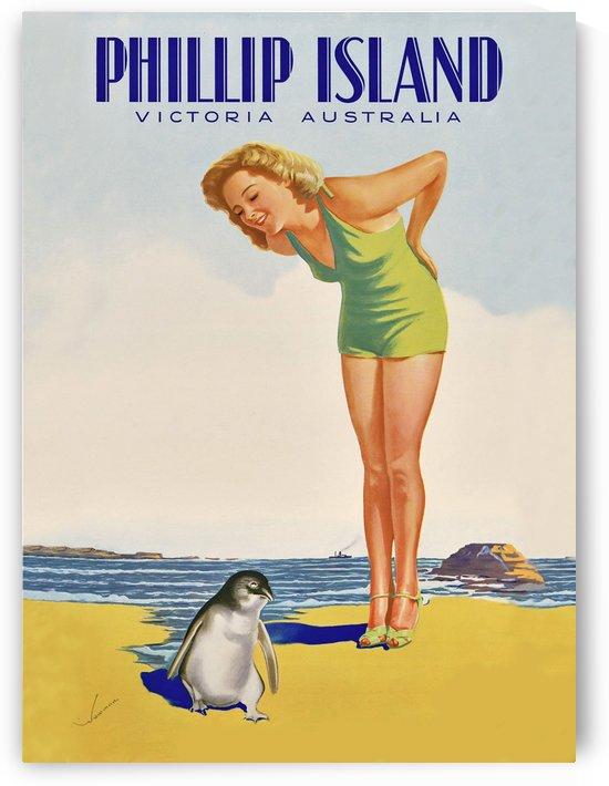 Phillip Island by vintagesupreme