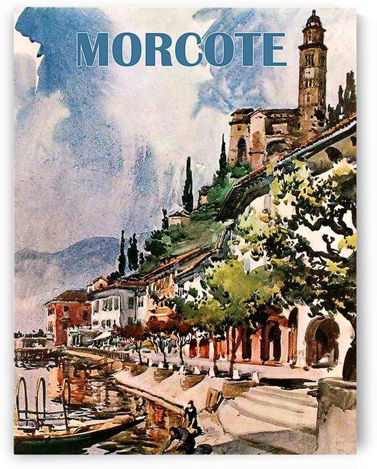 Morcote by vintagesupreme